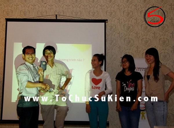 Tổ chức sinh hoạt Offline Câu lạc bộ Five Event tại UP Cafe - 13
