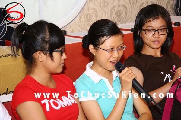 Tổ chức sinh hoạt Offline Câu lạc bộ Five Event tại UP Cafe - 19