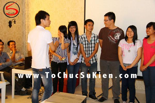Tổ chức sinh hoạt Offline Câu lạc bộ Five Event tại UP Cafe - 23