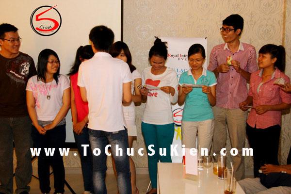 Tổ chức sinh hoạt Offline Câu lạc bộ Five Event tại UP Cafe - 24
