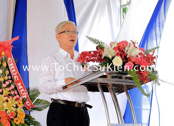Tổ chức sự kiện Lễ phát động thi đua liên kết xây dựng công trình đường dây 220KV Đăk Nông - Phước Long - Bình Long - 19