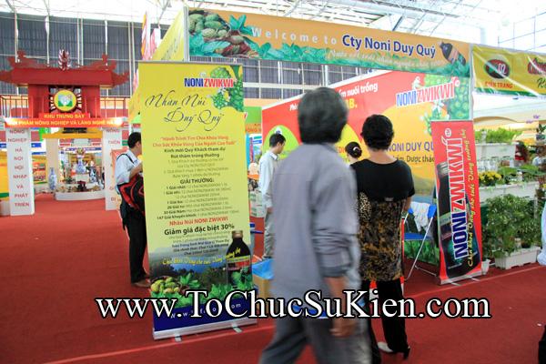 Hội chợ Nông nghiệp AGROVIET 2012 - 05