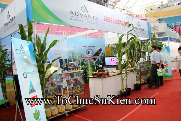 Hội chợ Nông nghiệp AGROVIET 2012 - 06