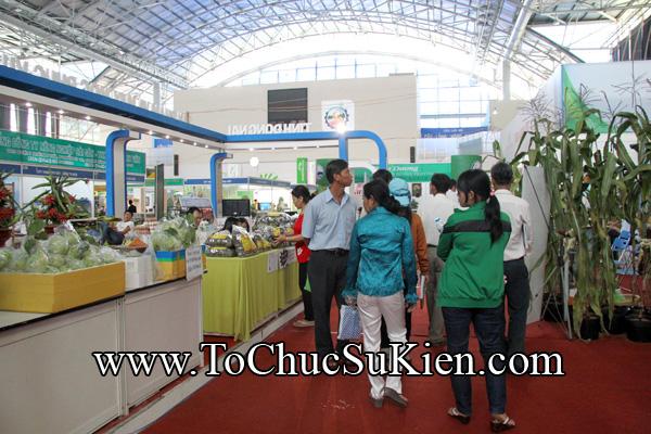 Hội chợ Nông nghiệp AGROVIET 2012 - 07