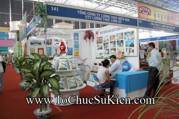 Hội chợ Nông nghiệp AGROVIET 2012 - 08