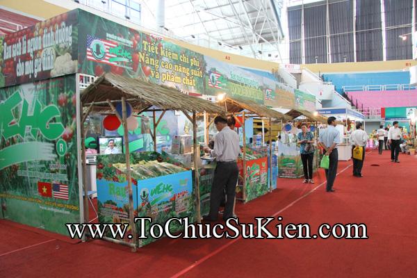 Hội chợ Nông nghiệp AGROVIET 2012 - 09