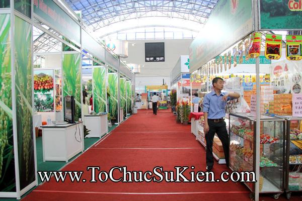 Hội chợ Nông nghiệp AGROVIET 2012 - 10