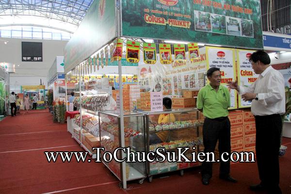 Hội chợ Nông nghiệp AGROVIET 2012 - 11