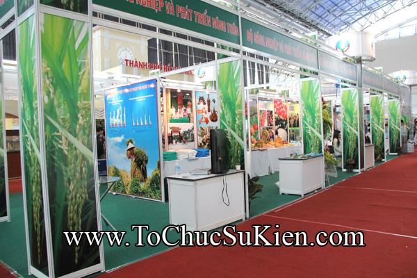 Hội chợ Nông nghiệp AGROVIET 2012 - 12