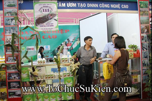 Hội chợ Nông nghiệp AGROVIET 2012 - 14