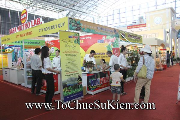 Hội chợ Nông nghiệp AGROVIET 2012 - 17