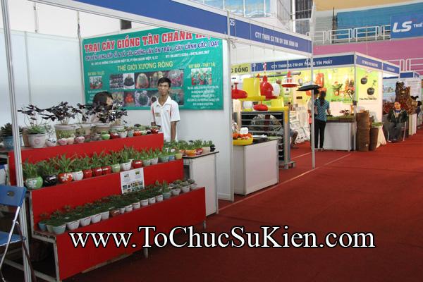 Hội chợ Nông nghiệp AGROVIET 2012 - 18