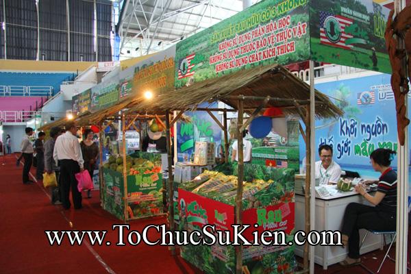 Hội chợ Nông nghiệp AGROVIET 2012 - 20
