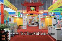 Hội chợ Nông nghiệp AGROVIET 2012