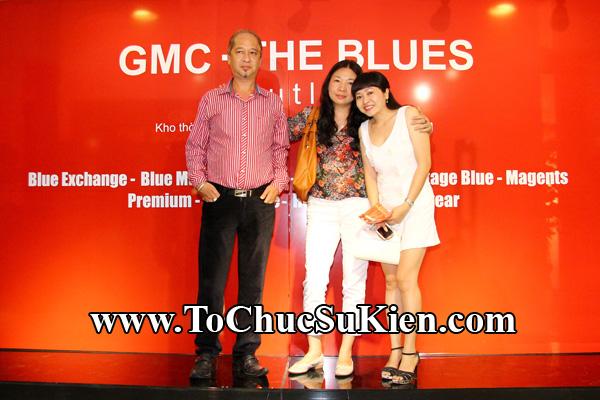Tổ chức sự kiện Lễ khai trương cửa hàng - Đêm Gala thời trang thương hiệu The Blues - 08