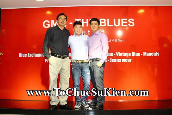 Tổ chức sự kiện Lễ khai trương cửa hàng - Đêm Gala thời trang thương hiệu The Blues - 09