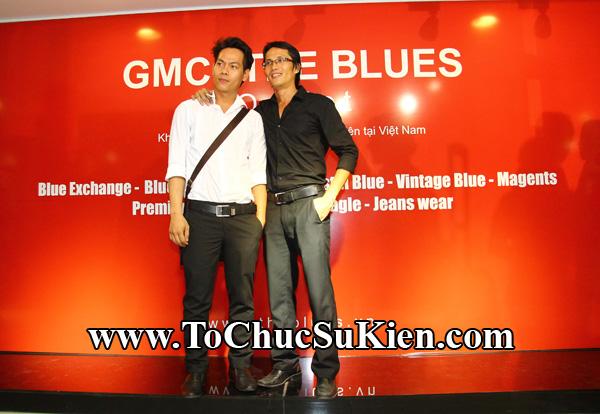 Tổ chức sự kiện Lễ khai trương cửa hàng - Đêm Gala thời trang thương hiệu The Blues - 10