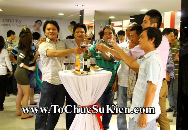 Cho thuê bàn Bar - Bàn dùng tiệc Teabreak, Buffet 1