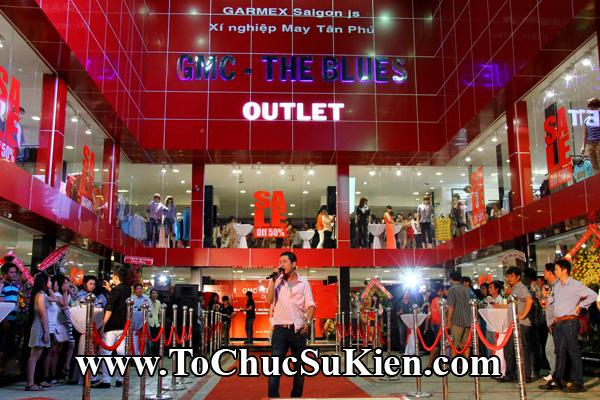 Tổ chức sự kiện Lễ khai trương cửa hàng - Đêm Gala thời trang thương hiệu The Blues - 25