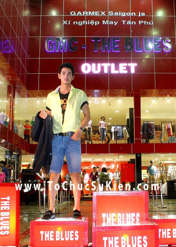 Tổ chức sự kiện Lễ khai trương cửa hàng Outlet của thương hiệu thời trang Blue - 30