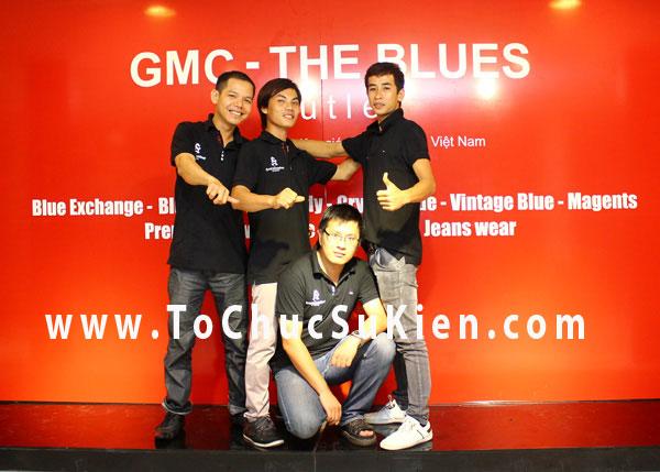 Tổ chức sự kiện Lễ khai trương cửa hàng Outlet của thương hiệu thời trang Blue - 43