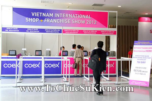 Triển lãm Nhượng quyền thương hiệu và Cửa hàng quốc tế 2012 lần thứ 4 - 05