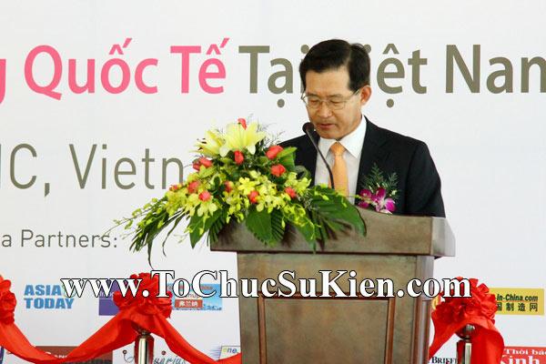 Triển lãm Nhượng quyền thương hiệu và Cửa hàng quốc tế 2012 lần thứ 4 - 18