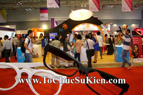 Triển lãm Nhượng quyền thương hiệu và Cửa hàng quốc tế 2012 lần thứ 4 - 23