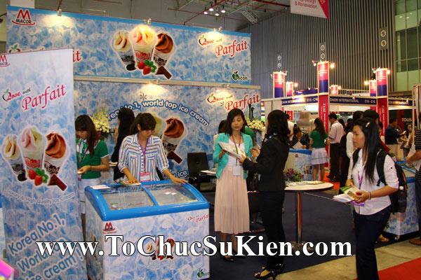 Triển lãm Nhượng quyền thương hiệu và Cửa hàng quốc tế 2012 lần thứ 4 - 25