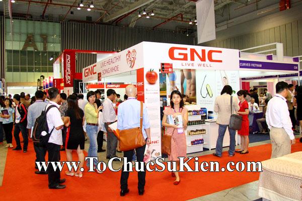 Triển lãm Nhượng quyền thương hiệu và Cửa hàng quốc tế 2012 lần thứ 4 - 26