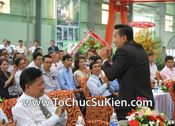 Tổ chức sự kiện Lễ khánh thành nhà máy bê tông Conrock tại KCN Hiệp Phước - Nhà Bè - 25