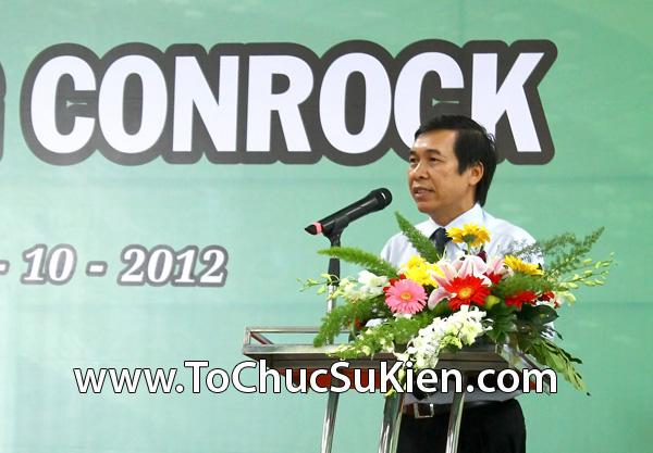 Tổ chức sự kiện Lễ khánh thành nhà máy bê tông Conrock tại KCN Hiệp Phước - Nhà Bè - 31