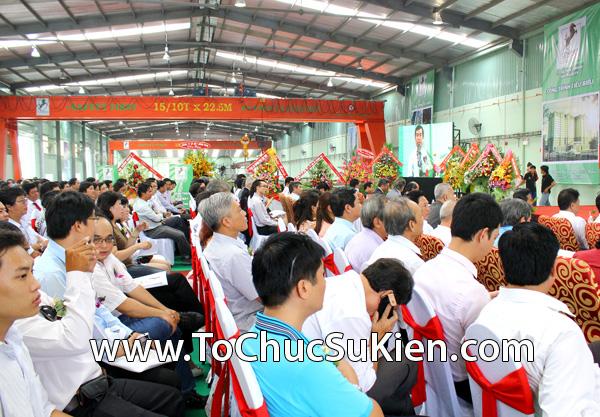 Tổ chức sự kiện Lễ khánh thành nhà máy bê tông Conrock tại KCN Hiệp Phước - Nhà Bè - 32