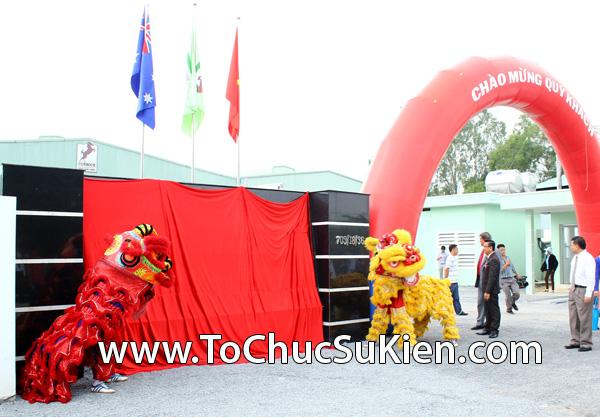 Tổ chức sự kiện Lễ khánh thành nhà máy bê tông Conrock tại KCN Hiệp Phước - Nhà Bè - 37