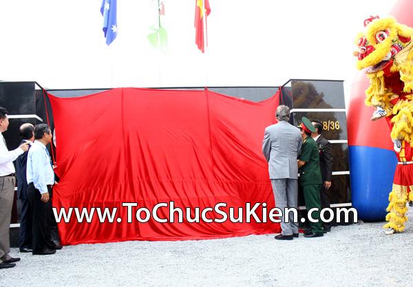 Tổ chức sự kiện Lễ khánh thành nhà máy bê tông Conrock tại KCN Hiệp Phước - Nhà Bè - 38