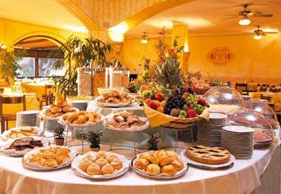 Dịch vụ cung cấp Tiệc Buffet - Tiệc sự kiện tân nơi