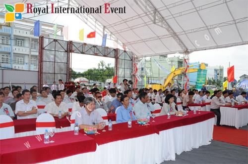 Tổ chức sự kiện Hoàng Gia - Quay phim, chụp hình sự kiện chuyên nghiệp 3