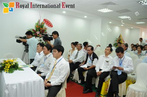 Tổ chức sự kiện Hoàng Gia - Quay phim, chụp hình sự kiện chuyên nghiệp 5