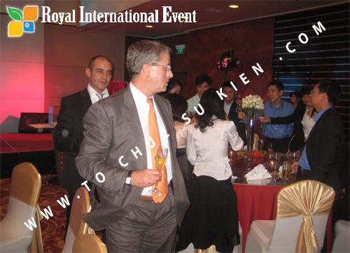 Tổ chức sự kiện Lễ Sales Top Performer Award 2010 của công ty Dược Phẩm IPSEN PHARMA 17