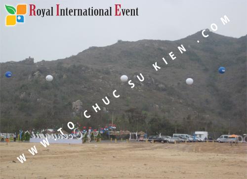 Tổ chức sự kiện Đêm tiệc Royal Dream – Giấc mơ hoàng tộc của Công ty CP Du Lịch Hoa Anh Đào và Cty CP ĐT KD Địa Ốc Hưng Thịnh 01