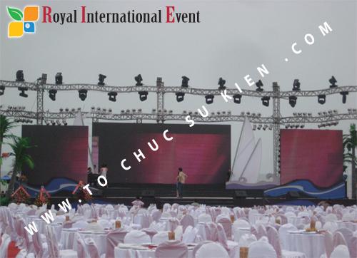 Tổ chức sự kiện Đêm tiệc Royal Dream – Giấc mơ hoàng tộc của Công ty CP Du Lịch Hoa Anh Đào và Cty CP ĐT KD Địa Ốc Hưng Thịnh 04