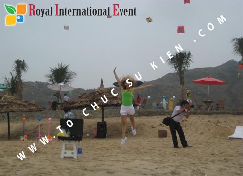 Tổ chức sự kiện Đêm tiệc Royal Dream – Giấc mơ hoàng tộc của Công ty CP Du Lịch Hoa Anh Đào và Cty CP ĐT KD Địa Ốc Hưng Thịnh 05