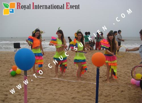 Tổ chức sự kiện Đêm tiệc Royal Dream – Giấc mơ hoàng tộc của Công ty CP Du Lịch Hoa Anh Đào và Cty CP ĐT KD Địa Ốc Hưng Thịnh 10