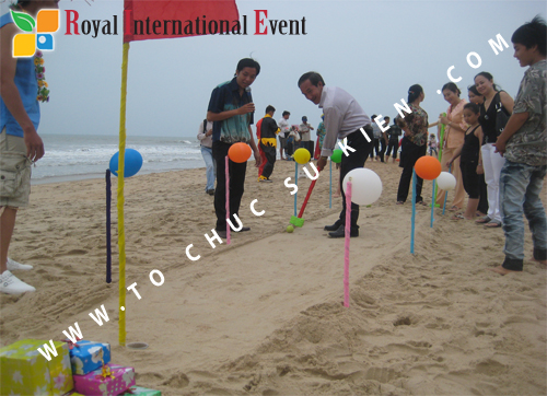Tổ chức sự kiện Đêm tiệc Royal Dream – Giấc mơ hoàng tộc của Công ty CP Du Lịch Hoa Anh Đào và Cty CP ĐT KD Địa Ốc Hưng Thịnh 11