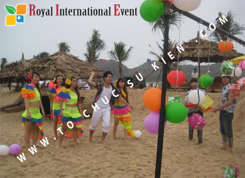 Tổ chức sự kiện Đêm tiệc Royal Dream – Giấc mơ hoàng tộc của Công ty CP Du Lịch Hoa Anh Đào và Cty CP ĐT KD Địa Ốc Hưng Thịnh 14