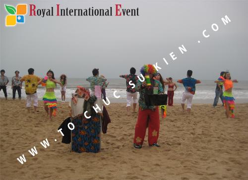 Tổ chức sự kiện Đêm tiệc Royal Dream – Giấc mơ hoàng tộc của Công ty CP Du Lịch Hoa Anh Đào và Cty CP ĐT KD Địa Ốc Hưng Thịnh 15