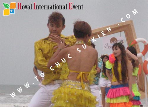 Tổ chức sự kiện Đêm tiệc Royal Dream – Giấc mơ hoàng tộc của Công ty CP Du Lịch Hoa Anh Đào và Cty CP ĐT KD Địa Ốc Hưng Thịnh 19
