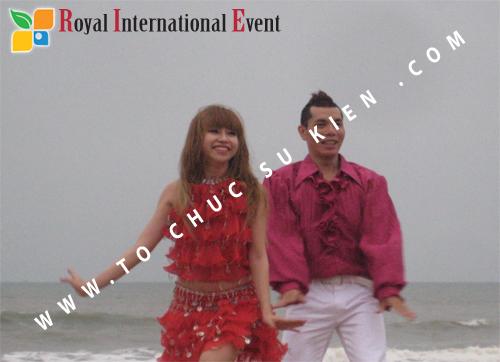 Tổ chức sự kiện Đêm tiệc Royal Dream – Giấc mơ hoàng tộc của Công ty CP Du Lịch Hoa Anh Đào và Cty CP ĐT KD Địa Ốc Hưng Thịnh 20