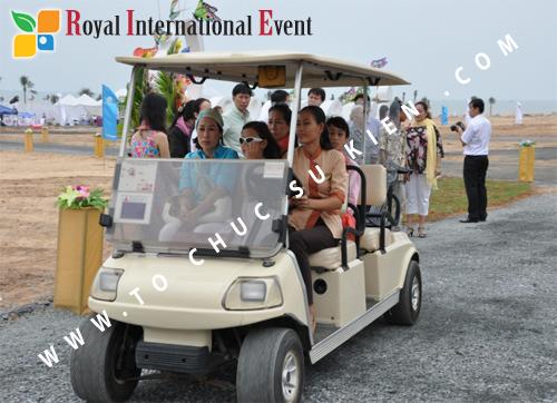 Tổ chức sự kiện Đêm tiệc Royal Dream – Giấc mơ hoàng tộc của Công ty CP Du Lịch Hoa Anh Đào và Cty CP ĐT KD Địa Ốc Hưng Thịnh 27