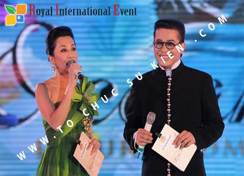 Tổ chức sự kiện Đêm tiệc Royal Dream – Giấc mơ hoàng tộc của Công ty CP Du Lịch Hoa Anh Đào và Cty CP ĐT KD Địa Ốc Hưng Thịnh 31